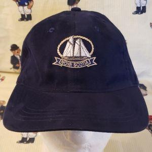 nova Scotia hat
